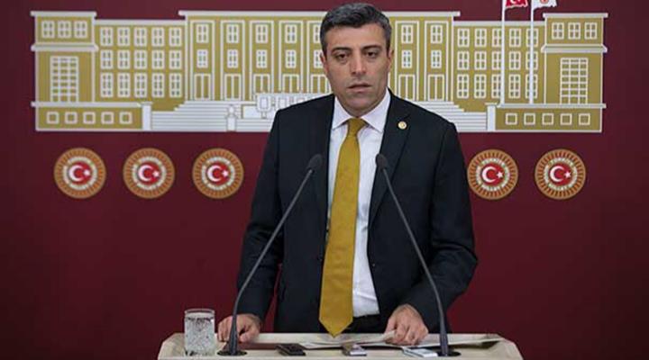 CHP'li Yılmaz'dan 'Merve Kavakçı' açıklaması