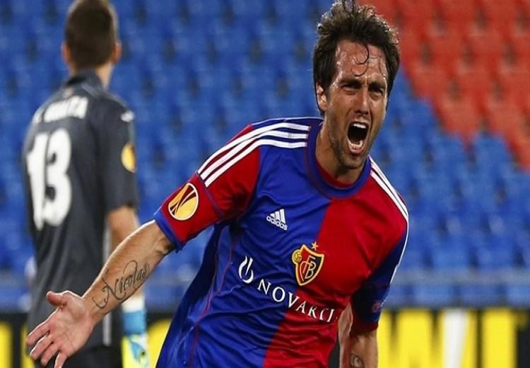 Matias Delgado Antalyaspor'a geliyor