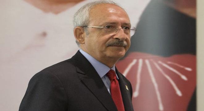 Kılıçdaroğlu'ndan Başkan Handan Toprak Benli'ye Teşekkür