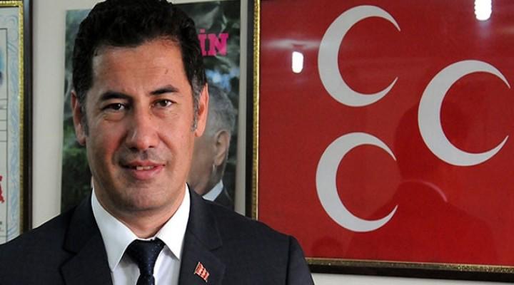 Sinan Oğan kararını açıkladı: Mücadelemiz MHP'dedir