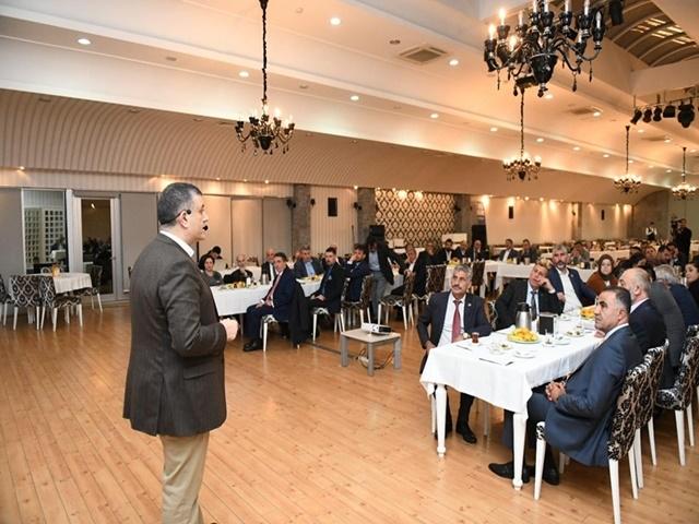 Başkan Bozkurt: Esenyurt'un tüm sorunlarına çözüm yolumuz var