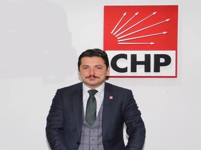 CHP Beylikdüzü İlçe Örgütü Taşkın Özer'le 'devam' dedi