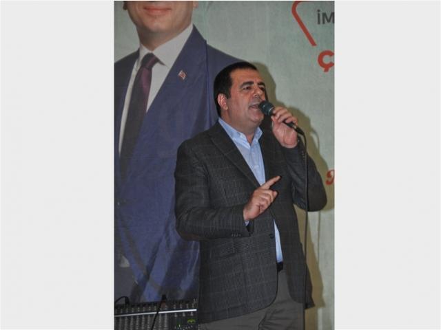 CHP'li Çapan, Livaneli'inin çığlığına ortak oldu: Duymuyor musunuz?