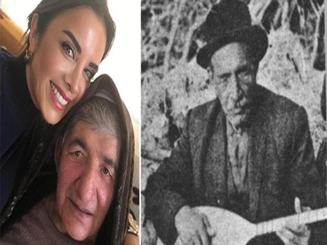 Aşık Veysel'in kızı hayatını kaybetti