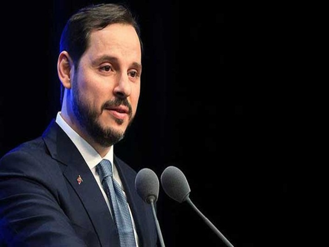 Bakan Albayrak: 'Aylık 5 bin TL'nin altında geliri olan tüm vatandaşlar için Temel İhtiyaç Desteği'