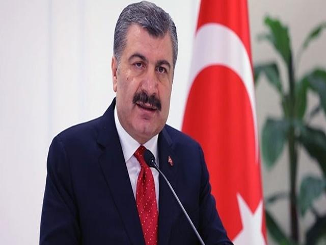 Sağlık Bakanı açıkladı: Bir kişide daha koronavirüs çıktı