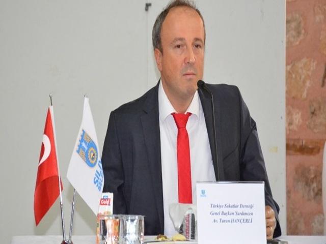Turan Hançerli'ye verilen 6 ay hapis onandı