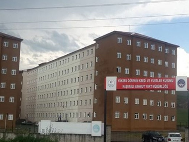 Umreden gelen 58 kişi Ardahan'da Karantinaya Alınacak