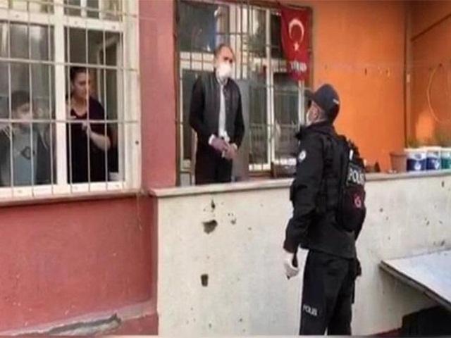 Esenyurt Polisi Halkın Yanında