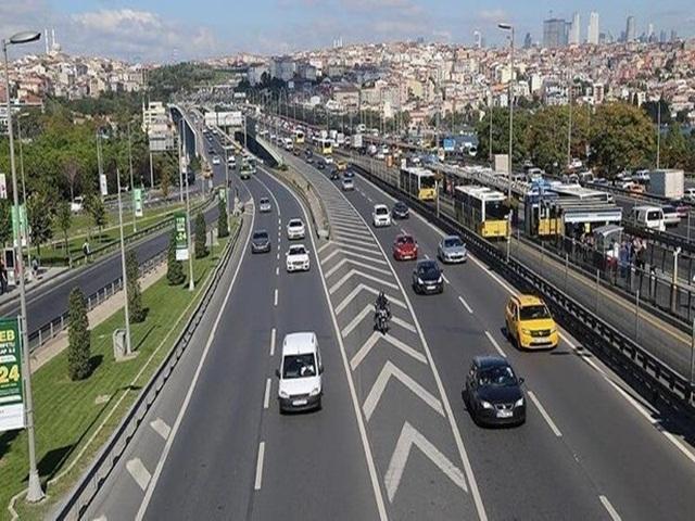 İstanbul, İzmir ve Ankara için seyahat yasağının kalkacağı tarih belirlendi