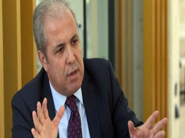 AK Parti Tanıtım ve Medya Başkan Yardımcısı Şamil Tayyar görevden ayrıldı