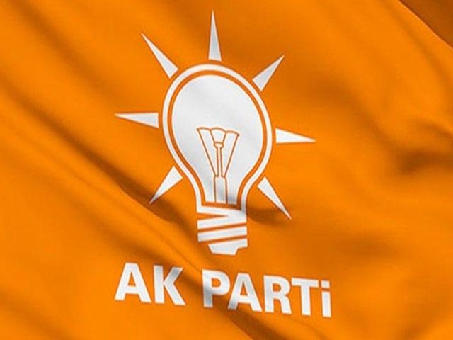 AK Parti'de kongreler yeniden başlıyor