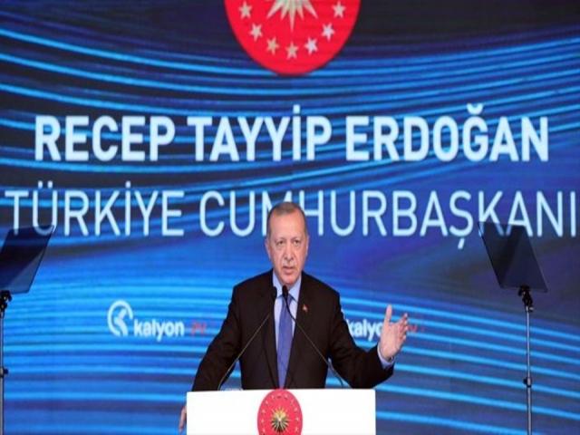 Cumhurbaşkanı Erdoğan gaz müjdesini verdi! Ünlüler bakın ne dedi