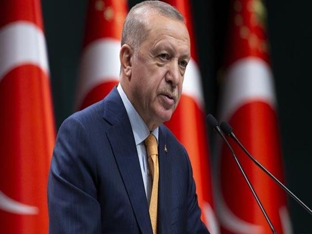 Cumhurbaşkanı Erdoğan yüz yüze eğitim için tarih verdi