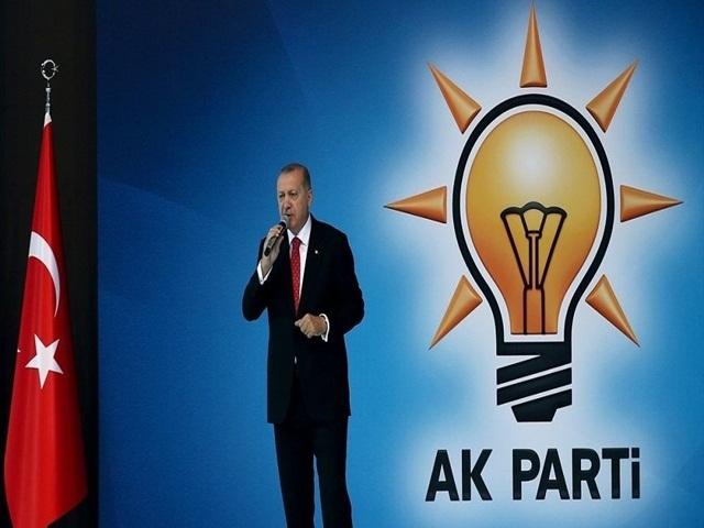 AK Parti Yeni MYK'yı açıkladı