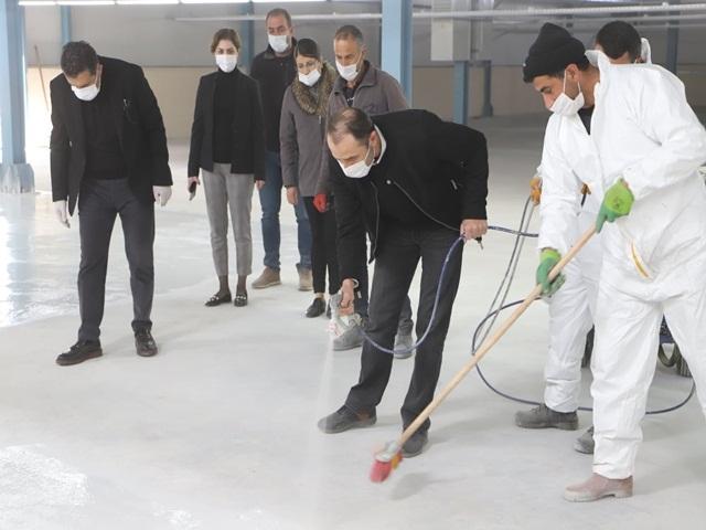 Ardahan'da Dev Yatırım açılışına sayılı günler kaldı