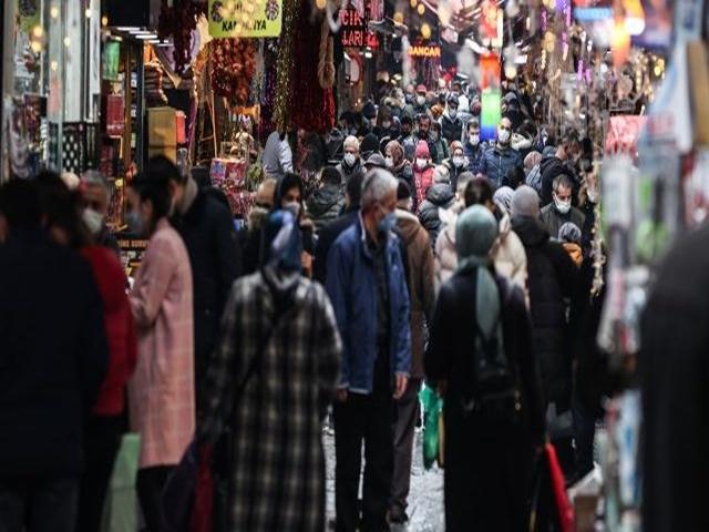 İstanbul'da Koronavirüste başı o ilçe çekiyor