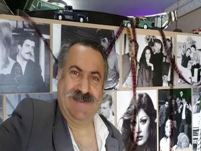 Usta oyuncu Muharrem Erdemir, hayatını kaybetti