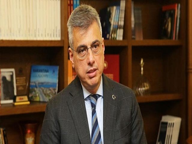 İstanbul İl Sağlık Müdürü vaka azalma oranlarını paylaştı