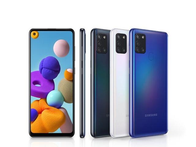 Samsung Galaxy A22 5G onay aldı