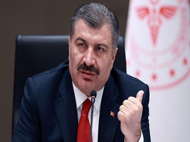 Bakan Fahrettin Koca duyurdu: Aşılamada 4 yeni gruba geçiliyor