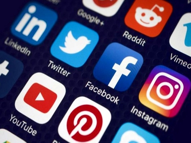 Türkiye'den sosyal medya devine ceza