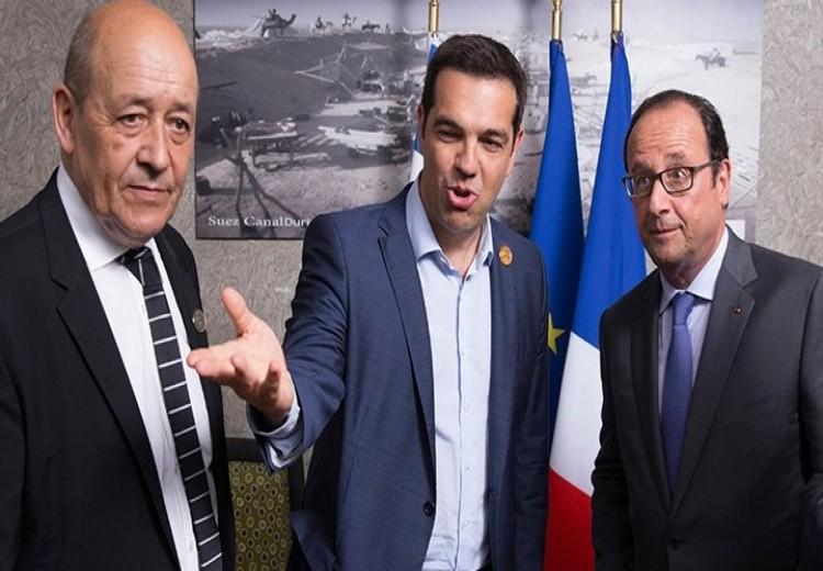Yunanistan ile Avrupalı kreditörler kurtarma paketi için anlaştı