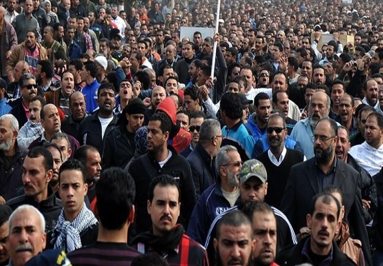 Mısır'da aşırı sıcaklardan 21 kişi öldü