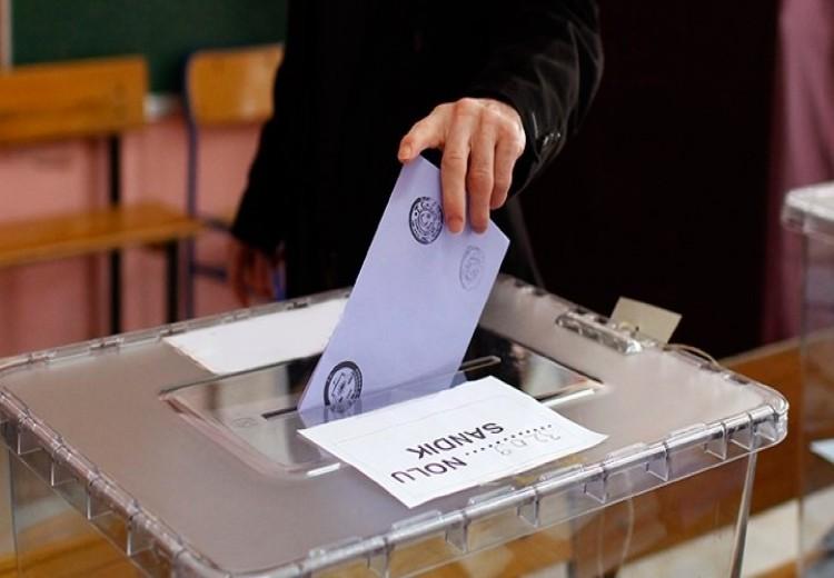 1 Kasım'da oy kullanacaklar dikkat: Süre uzatıldı