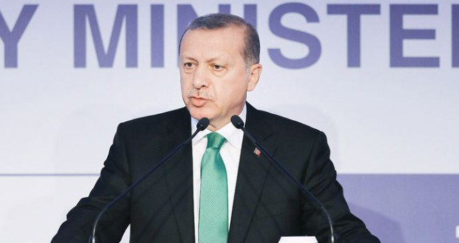 Erdoğan: Kıskançlık biterse yatırımlar patlar