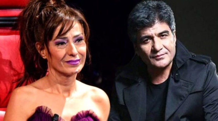 Yıldız Tilbe'nin İbrahim Erkal kararı duygulandırdı