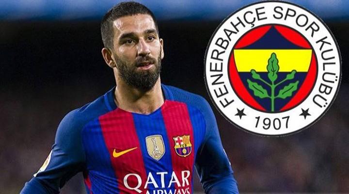 Fenerbahçe'den Arda Turan sürprizi