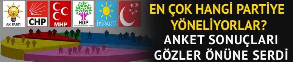 24 Haziran seçimlerinde gözler genç seçmende!