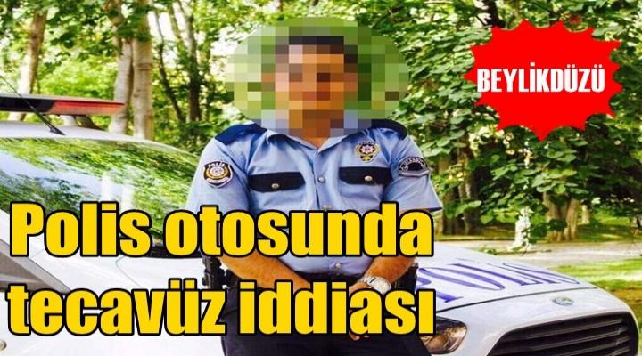 Polis'de Bunu yaparsa!