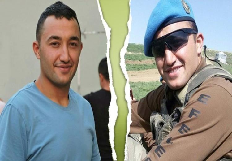 14 Ağustos'ta yaralanan asker Mustafa Kemal Özata şehit oldu