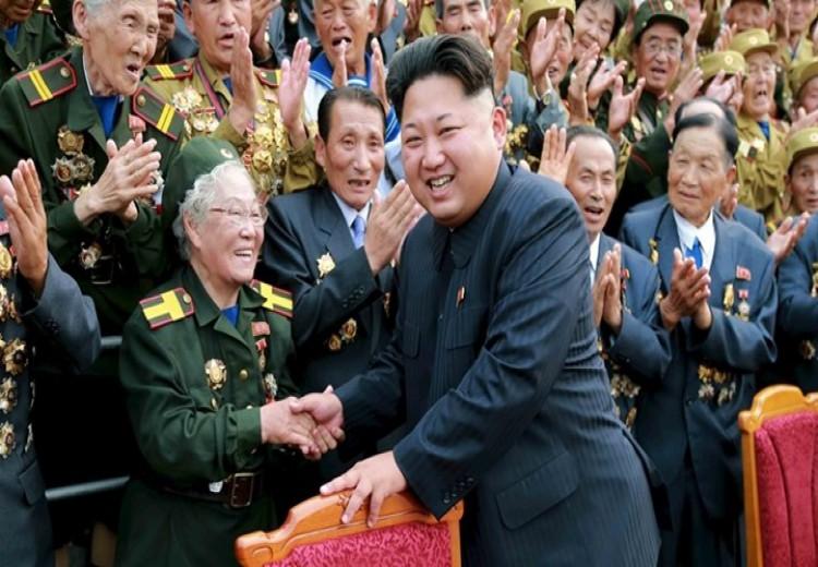 Kuzey Kore kendi saat dilimine geçti