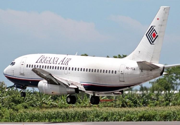 Endonezya'da yolcu uçağı kayıp