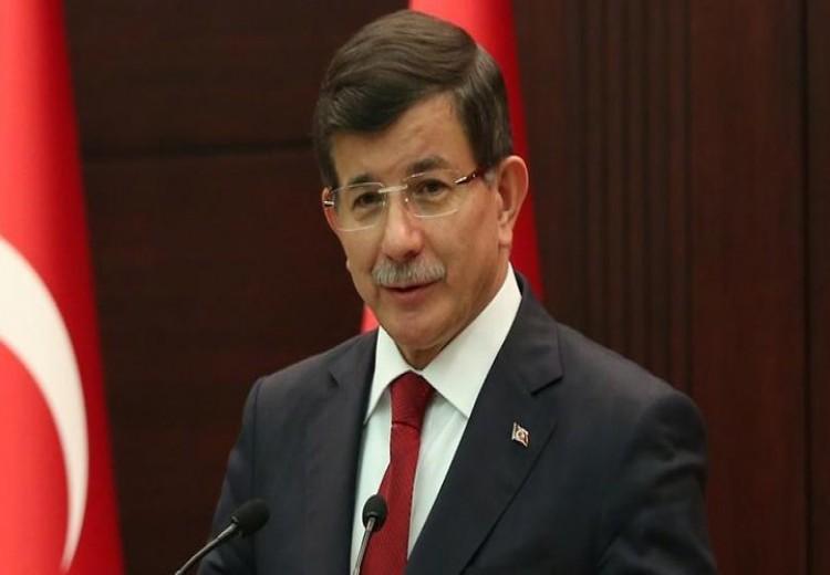 Ahmet Davutoğlu Türkiye'yi seçime taşıyacak kabinenin bakanlarını açıkladı