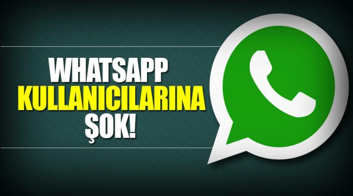 Korsan WhatsApp'a dikkat! Tam 1 milyon kişi indirdi
