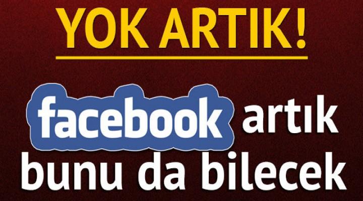 Facebook'a Yeni Özellik