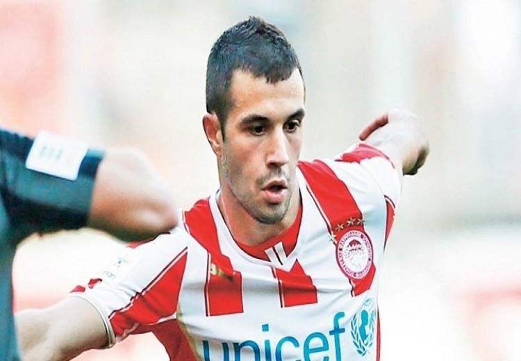 Fenerbahçe için Milivojevic zirvesi