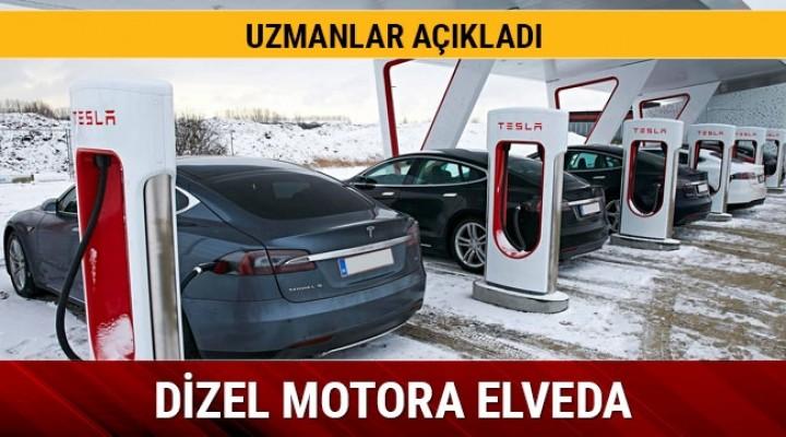 Dizel Motora Elveda