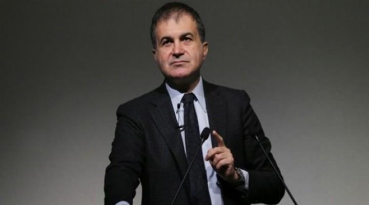 Türkiye'den NATO'ya özür cevabı