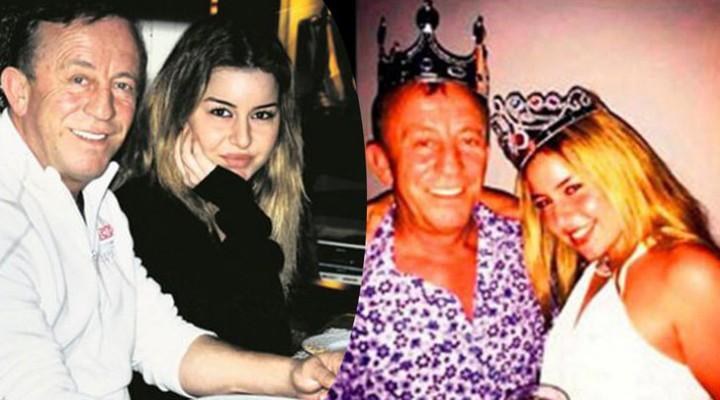 Ali Ağaoğlu'nun eski sevgilisi Hazal Mesudiyeli'den şok sözler