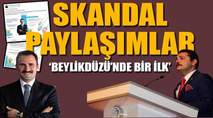 CHP'li Özer'den AKP'li Işık'a Tepki!
