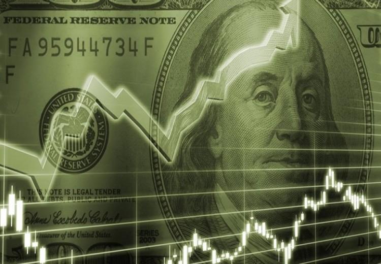 Dolar 2.85 liraya dayandı