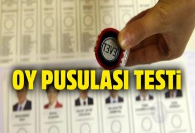 Doğru oy kullanmasını biliyor musunuz?