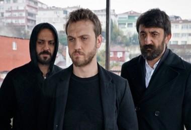 Çukur'un 3. sezon bombası sosyal medyayı karıştırdı!