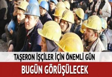 Taşeron işçiler için önemli gün!