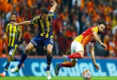 Fenerbahçe-Galatasaray maçı biletleri satışa çıktı